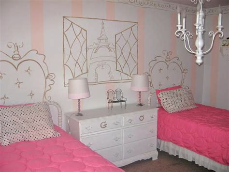girls french bedroom french themed girls bedrooms gardens paris girl and girls