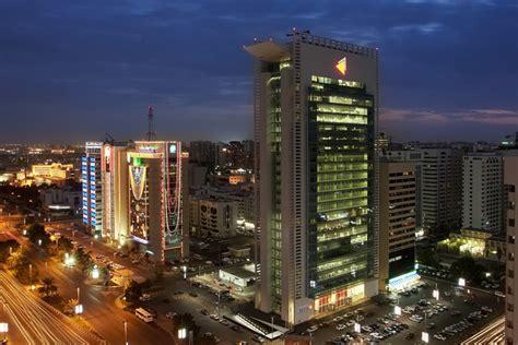 abu dhabi commercial bank abu dhabi commercial bank turner construction company