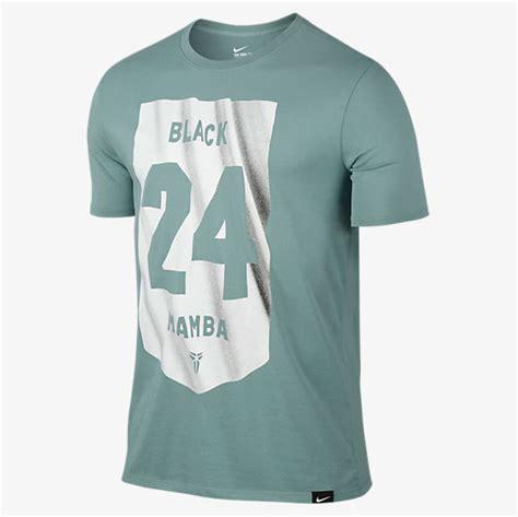 Nike Tshirt Black Mamba nike black mamba t shirt sportfits