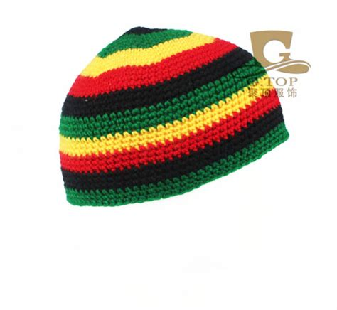 Handmade Caps - aliexpress buy rasta hat winter warm handmade