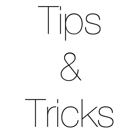 8 Of My Favorite Style Tips And Tricks by Fashion911london 10 Tips And Tricks