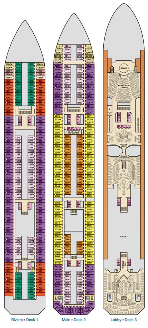 carnival triumph floor plan carnival triumph deck plans pdf free download extra bonus