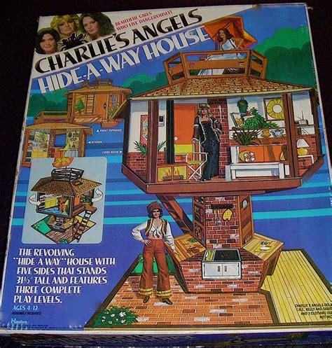 angelhide a modern s hide away house dollhouse via flickr