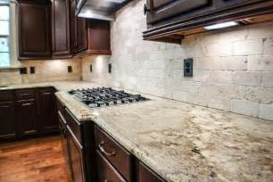 Kitchen Granite Countertop Ideas Kitchen Stunning Average Kitchen Granite Countertop Ideas With Beige Granite Kitchen