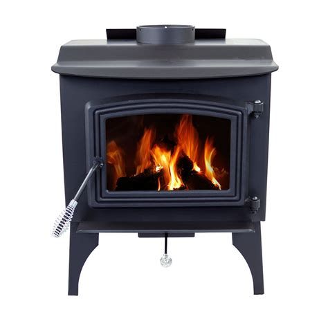 pleasant hearth ws 2417 1 200 sq ft small wood burning