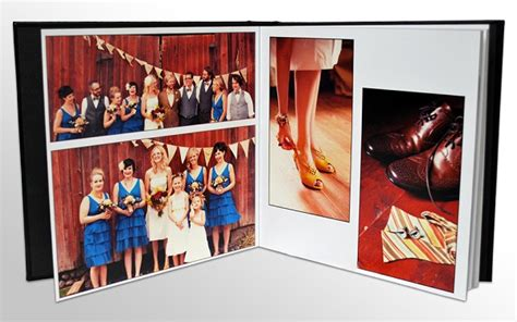 Wedding Album Types by How To Talk To Your About Wedding Album