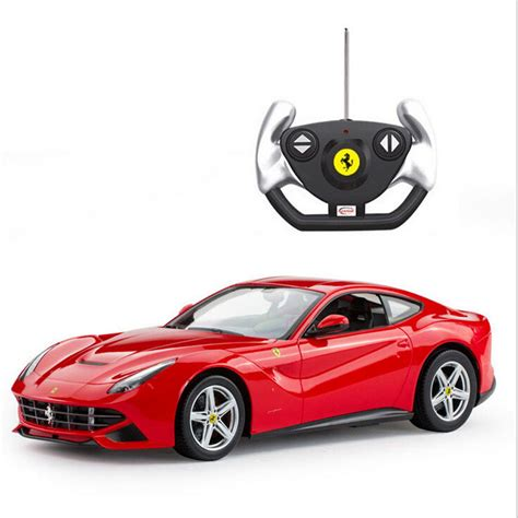 Remote Cars 920 3 new arrival 1 14 f12 berlinetta rc car model remote toys radio controlled cars kid toys
