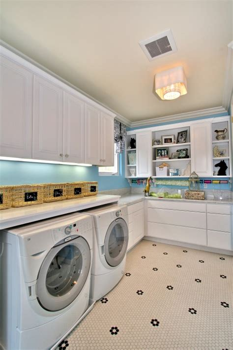 Decorating Ideas For Laundry Room 20 Laundry Room Ideas Place To Clean Clothes Home Decorating Ideas
