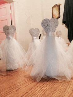 Wedding Dress Vase by Diy Vase Wedding Dress Center You May Now The