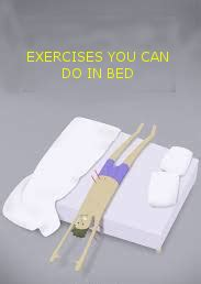 exercises you can do in bed vibrant health world