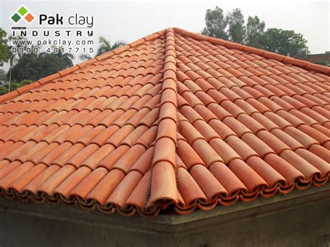 Roof Tiles Suppliers Khaprail Roof Tiles Industry Manufacturer Suppliers Dealers Distributors Pak Clay Roof Tiles
