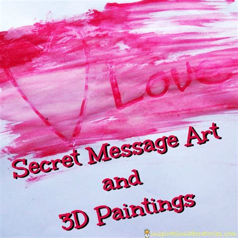 secret message secret message inspiration laboratories