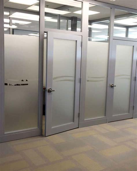 Privacy Vinyl For Glass Doors Frosted Vinyl For Vinyl Interior Doors