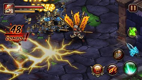 blade apk blade apk v1 7 mod gold gems for android apklevel