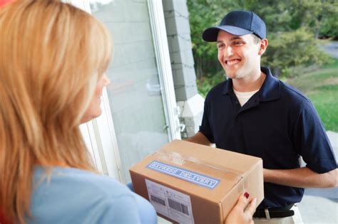 home delivery courier in vermont and new hshire green
