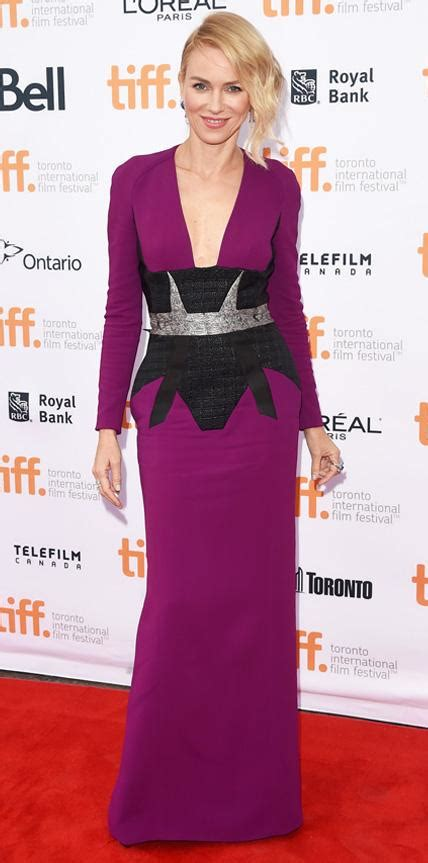 Watts Garner And At Tiff by Tiff 2014 See All The Best Carpet Looks Here