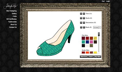 design your own s shoes 2 anthill