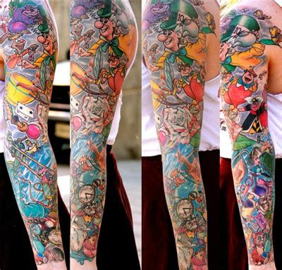 how to start a tattoo sleeve how to start a sleeve with 8 excellent ideas