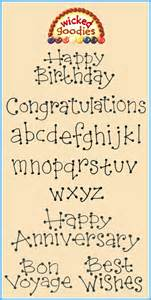 cake writing font templates