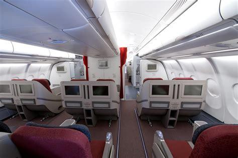 A330 Interior by Garuda Indonesia Airbus A330 300 Interior