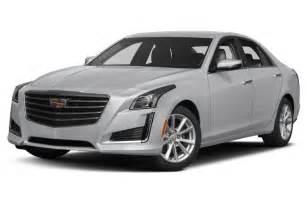 Cadillac Information 2017 Cadillac Cts Information