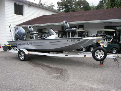 bass boats for sale south florida used bass xpress boats for sale boats