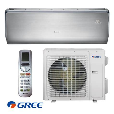 gree inverter air conditioner inverter air conditioner gree u crown gwh12ub k3dna4f