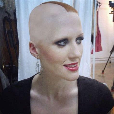 bald extreme haircut extreme haircut