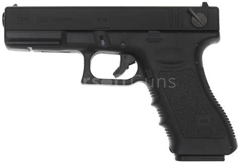 Airsoft Gun Glock 18c glock 18c aep tokyo marui airsoftguns