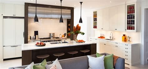17 kitchen design tips from beeny hoppen