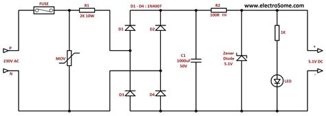 capacitor on power supply static phase converter wiring diagram 24v polarized capacitor 61 wiring diagram images