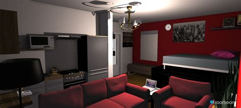 Room Design wohnen, schlafen, kochen   roomeon Community
