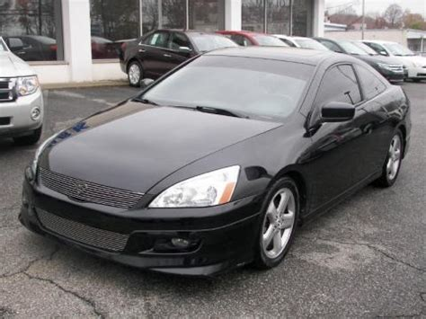 2007 honda accord specs 2007 honda accord ex v6 coupe data info and specs