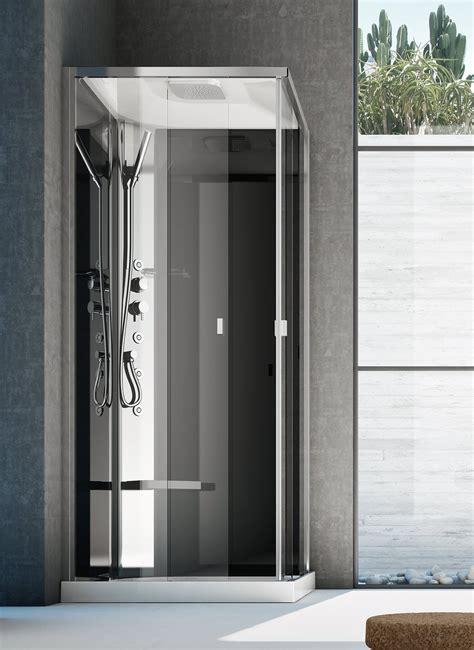 box doccia chiuso sopra il bagno cambia look dal lavabo all arredo cose di casa