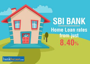 sbi home loan interest rate 8 35 eligibility emi