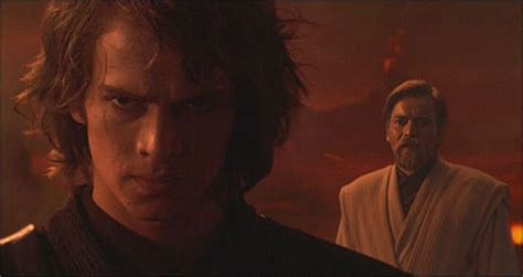 is my dying quiz fill in the blank quot anakin my allegiance is to the to democracy quot the obi