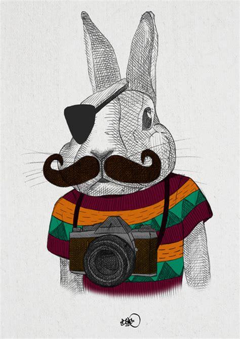 imagenes hipster animales jilipollo un naco en la gran manzana