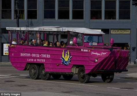 duck boat insurance boston woman allison warmuth killed in collision with duck