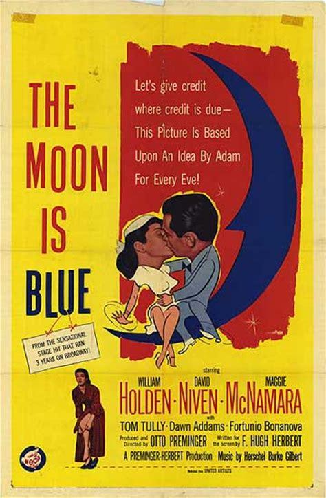 film blue lunar синяя луна 1953 о фильме отзывы смотреть видео