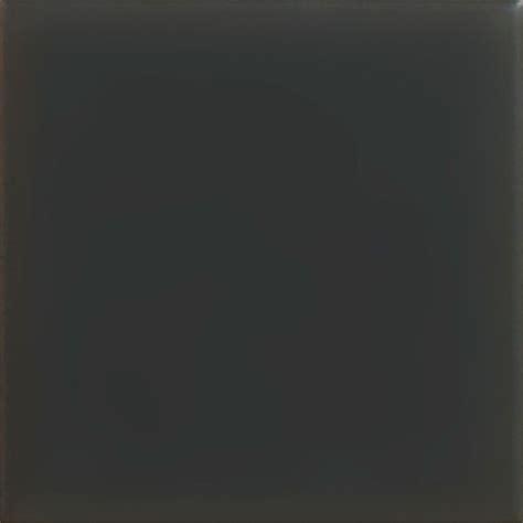 10 X 10 Mat - carrelage sol 10x10 mat lisse noir