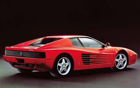 ferrari testarossa used ferrari testarossa super sport cars for sale