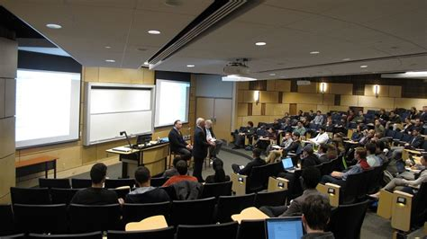 Loyola Chicago Executive Mba by Loyola S Financial Management Association Chapter Hosts