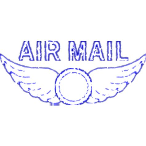 air mail rubber st mail st png www pixshark images galleries with