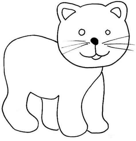 dibujos para pintar gatos dibujos para pintar de gatos dibujos para colorear de gatos