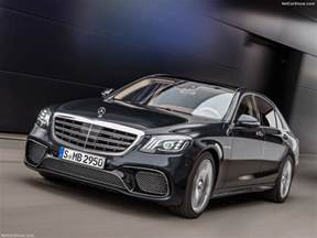 2018 mercedes s65 amg wallpapers pics pictures
