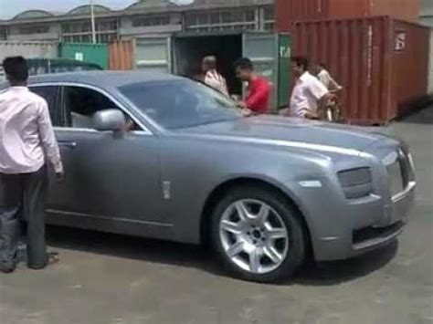 cars of bangladesh roll royce rolls royce ghost in bangladesh wheelsbd com