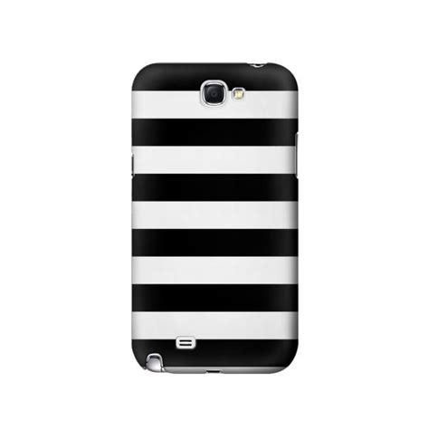 Samsung Galaxy S5 Billabong Stripe Casing Cover Hardcase black and white striped samsung galaxy note ii new gn2 limited quantity remaining