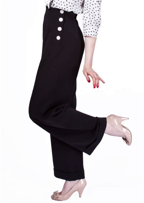 swing dance pants women s 1940s pants styles history and buying guide