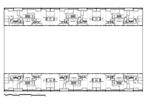 Commercial Kitchen Layout Design markthal rotterdam mvrdv archdaily