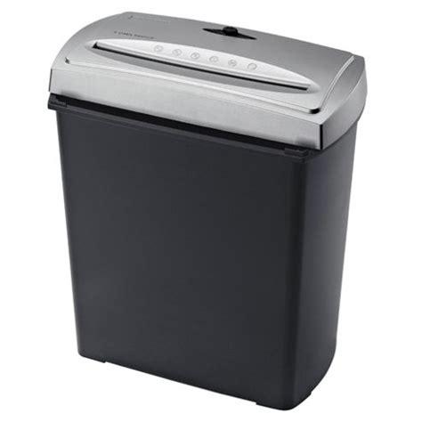 Promaxi S 360 Cross Cut buy tesco value cross cut shredder with 10 litre bin from our shredders range tesco